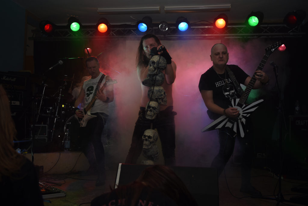 Koncerty w Polsce