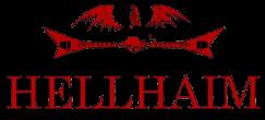 Logo HELLHAIM