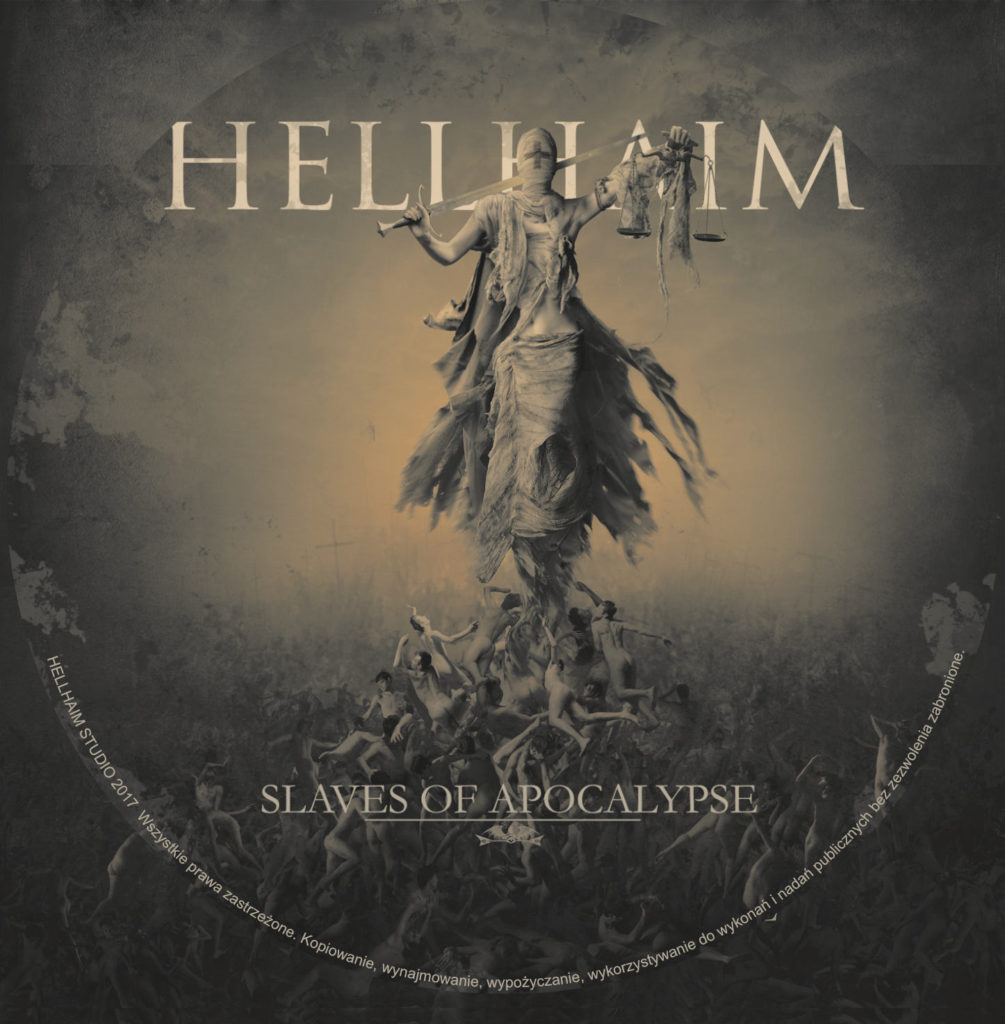 Slaves of apocalypse - Metal music