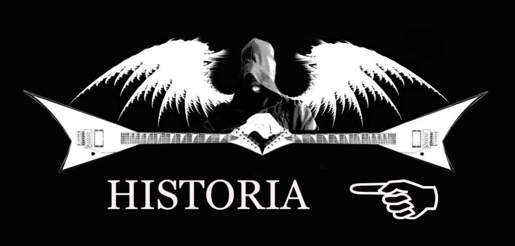 Historia Polskiego Heavy Metalu