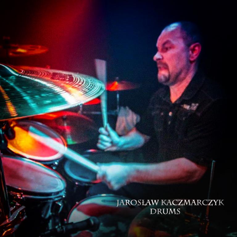 Hellhaim Drummer
