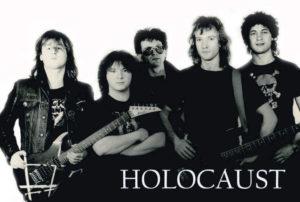 Polski Thrash Metal lat 80